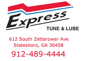Express Tune & Lube