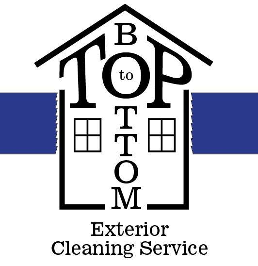 Top to Bottom Exterior Cleaning Service